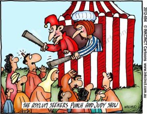 2012-694--asylum-seekers-punch-and-Judy-show-13rd-November-